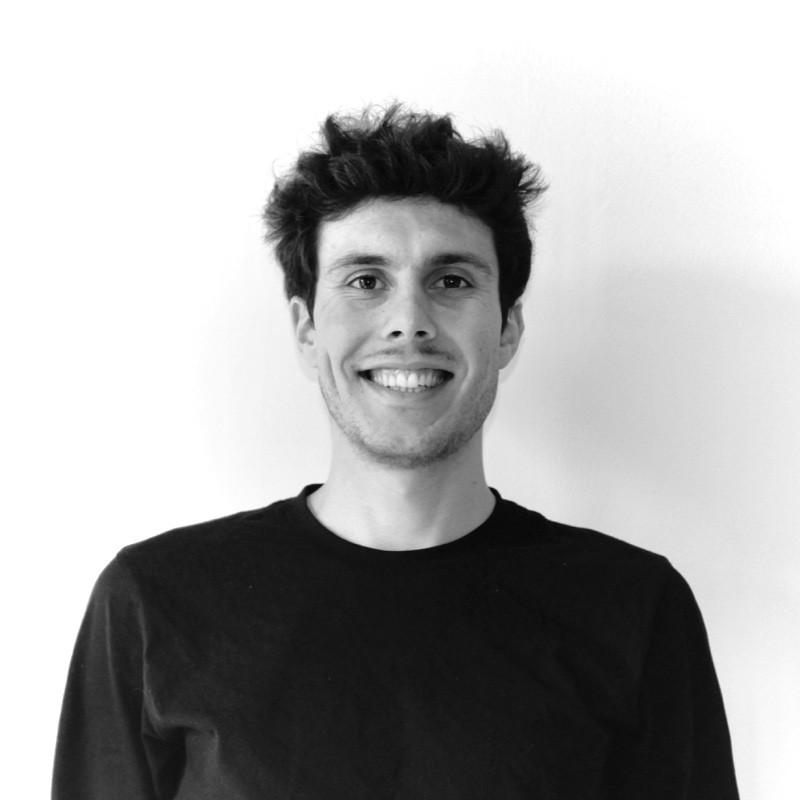Valentin developer at Adidas